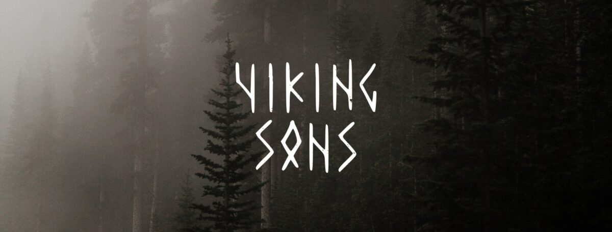 Viking Sons - Logo
