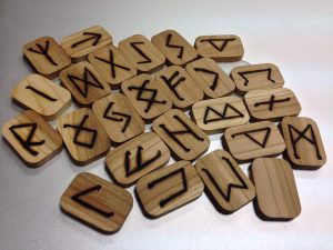 Runen und ihre Bedeutung