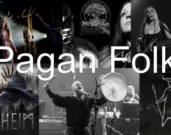Pagan Folk