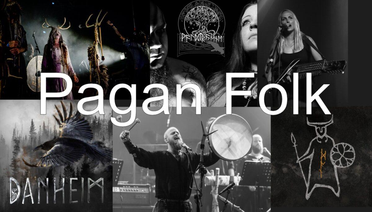 Die besten Pagan-Folk Künstler