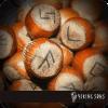Runen Haselnuss